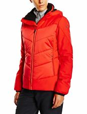 Killy Lovely  Women's Skiing Jacket Manderin Red  Size: 10 BNWT