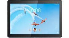 "New Never Used Lenovo M10 10.1"" 32GB/3GB Octa, FHD Touch Tablet Cheap Au Seller"