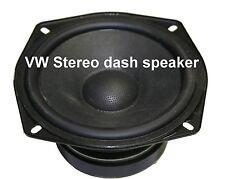 SPEAKER (Dual Voice Coil) suit VW 58 - 77 Beetle - Bug.