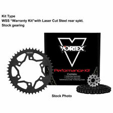 Vortex Suzuki GSXR 600 2004-2005 V3 Chain Sprocket Kit 16-45 525SX3