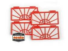 Neato XV-11 Filters 4 Pack