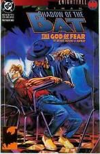Batman: Shadow of the Bat # 16 (Bret Blevins, knightfall tie-in) (Estados Unidos, 1993)