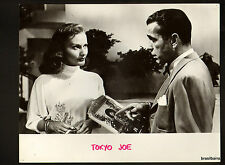 "1 PHOTO DU FILM ""TOKYO JOE"" 1949"
