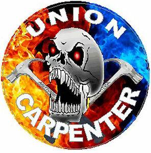 union carpenter siwth yellow and blue flames, CC-8