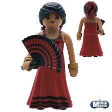 playmobil® Western  Figur   Saloon Girl   Dame   Tänzerin   Spanierin