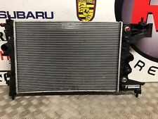 NISSENS 65227A ENGINE COOLING WATER RADIATOR VW GOLF MK5 1.6