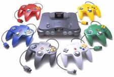 RETRO Console Collection Over 6000 Public Domain games