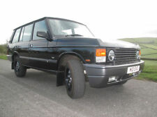 Automatic 5 Doors Land Rover Classic Cars