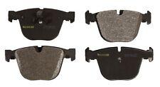 Monroe DX919 Rr Premium Semi Metallic Brake Pads