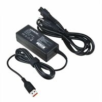 65W AC Adapter Charger For Lenovo Yoga 700-14ISK 80QD 900-13ISK 80MK Laptop PSU