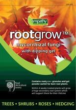 Empathy RHS Rootgrow incl Gel - Bare Root Plants Mycorrhizal Fungi 360g
