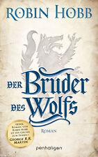Robin Hobb - Der Bruder des Wolfs: Roman - Die Chronik der Weitseher (2)
