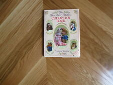How to sew and make - The Blackberry Hollow  - Cuddly Toy Book -