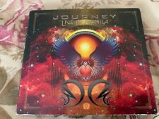 Journey Live In Manila 2 CD's & DVD Set Quick & Free Shipping!