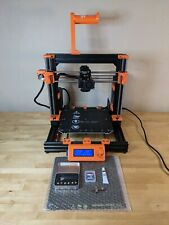 Prusa i3 MK3S Full Bear Upgrade 2.1 3D Printer Assembled and Ready for Use
