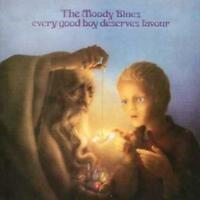 The Moody Blues : Every Good Boy Deserves Favour (Remastered) CD (2008)