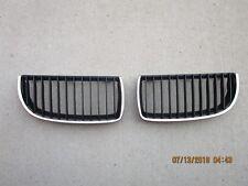 06 - 08 BMW 3-SERIES 325i 2.5L 4D SEDAN FRONT BUMPER GRILLE