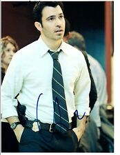 Chris Messina Signed Autographed 8x10 Photo The Mindy Project Damages COA VD
