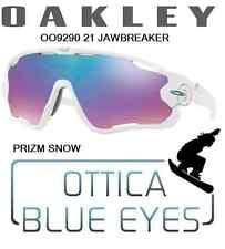 Oakley 9290 929021 Occhiali da sole Uomo 31