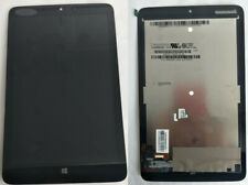 Replacement Touch Screen Digitizer+LCD display For Lenovo MIIX2-8 8.0''