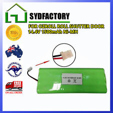 Battery PACK For Ozroll Remote SMARTDRIVE ods control 10 15.910.185 15.910.195