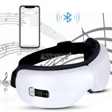 Bluetooth Eye Massager Eye Health Care Wireless USB Charging 3.4W 5 Models