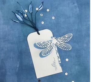 Dragonfly Metal Cutting die