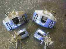 Volkswagen Golf MK5 R32 2003-2009 3.2 Petrol Brake Calipers Rear And Front