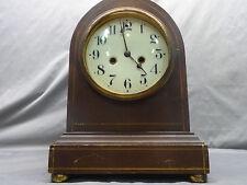 Antique Waterbury Chime Clock Stamped Sept 13, 1898 - For parts/repair