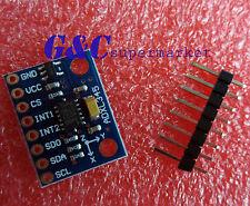 ADXL345 3-Axis Digital Acceleration of Gravity Tilt Module for Arduino