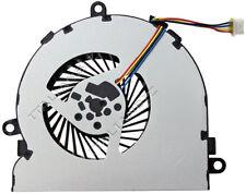 Ventola CPU Cooling Fan per HP 15-ba060nl 15-ba061nl 15-ba062nl 15-ba063nl