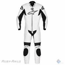 Alpinestars-Sp-1-Sp1-One- 1-Piece-Leather-Suit-All-S izes In High Qualty Cow hide