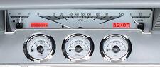 Dakota Digital 61 62 Chevy Impala El Camino Analog Dash Gauges VHX-61C-IMP-S-R