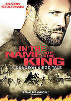 In The Name Of The King [2008] [DVD], DVDs