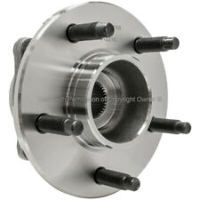 Wheel Bearing and Hub Assembly Rear Quality-Built WH512230