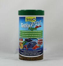 Tetra pro Algae 16.9oz Food Premium Food for Tropical Aquarium Fish 27,98 €/ L