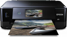 Epson Premium XP-720 All-in-One Inkjet CD/DVD Printer WIFI Copy Scan ink boxed