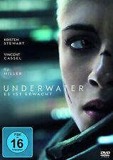 Underwater - es Ist erwacht VI Ger 16 2020