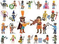 Playmobil Figures series 17 Fairy Tree bird´s nest  Rod Baumstamm Fee Nest 70243