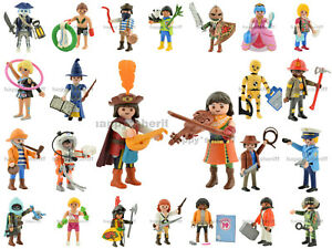 Playmobil Mystery Figures Series 19 70565 70566 Boy and Girl Choice NEW RELEASE