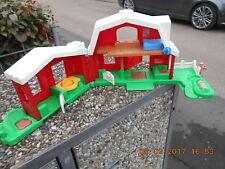 Spielzeug Bauernhof XL SILO mit FUNKTION Höhe 44cm für Spur 1 geeignet   05803 Kleinkindspielzeug