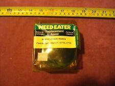 "(2847.) Repl. Spool Weed Eater Tap-N-Go V Heads w/Green Spool 25' x 0.080"""