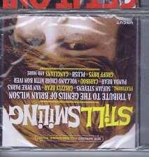 BRIAN WILSON / SUFJAN STEVENS / GRIZZLEY BEAR + Still Smiling UNCUT CD 2011