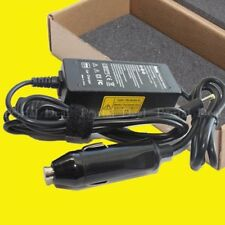 Car Adapter For HP Mini 110-1150EN 110-3000 110-3100 Charger Power Supply Cord