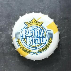 Prinz Bräu tappo corona birra beer bottle cap chapa cerveza Bier Kronkorken