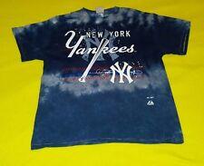 New York Yankees Tee Shirt Size Large FREE SHIPPING