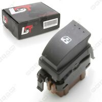 ELECTRIC WINDOW CONTROL SWITCH FRONT LEFT FOR RENAULT TRAFIC 2 II