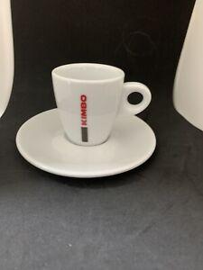 ESPRESSO COFFEE CUPS SET OF 6 (KINBO)