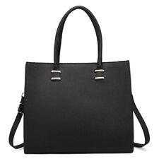 Schultertasche Damen Tasche Shopper Elegant aus PU Leder Groß Handtasche