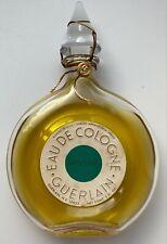 guerlain mitsouko eau de cologne 90 ml 3 fl oz VINTAGE 1960S YEAR SALE